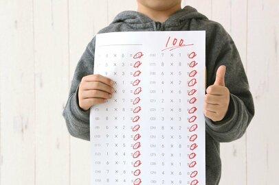 「公立小のテストは簡単」はウソ? 低学年でも100点連発が難しい理由
