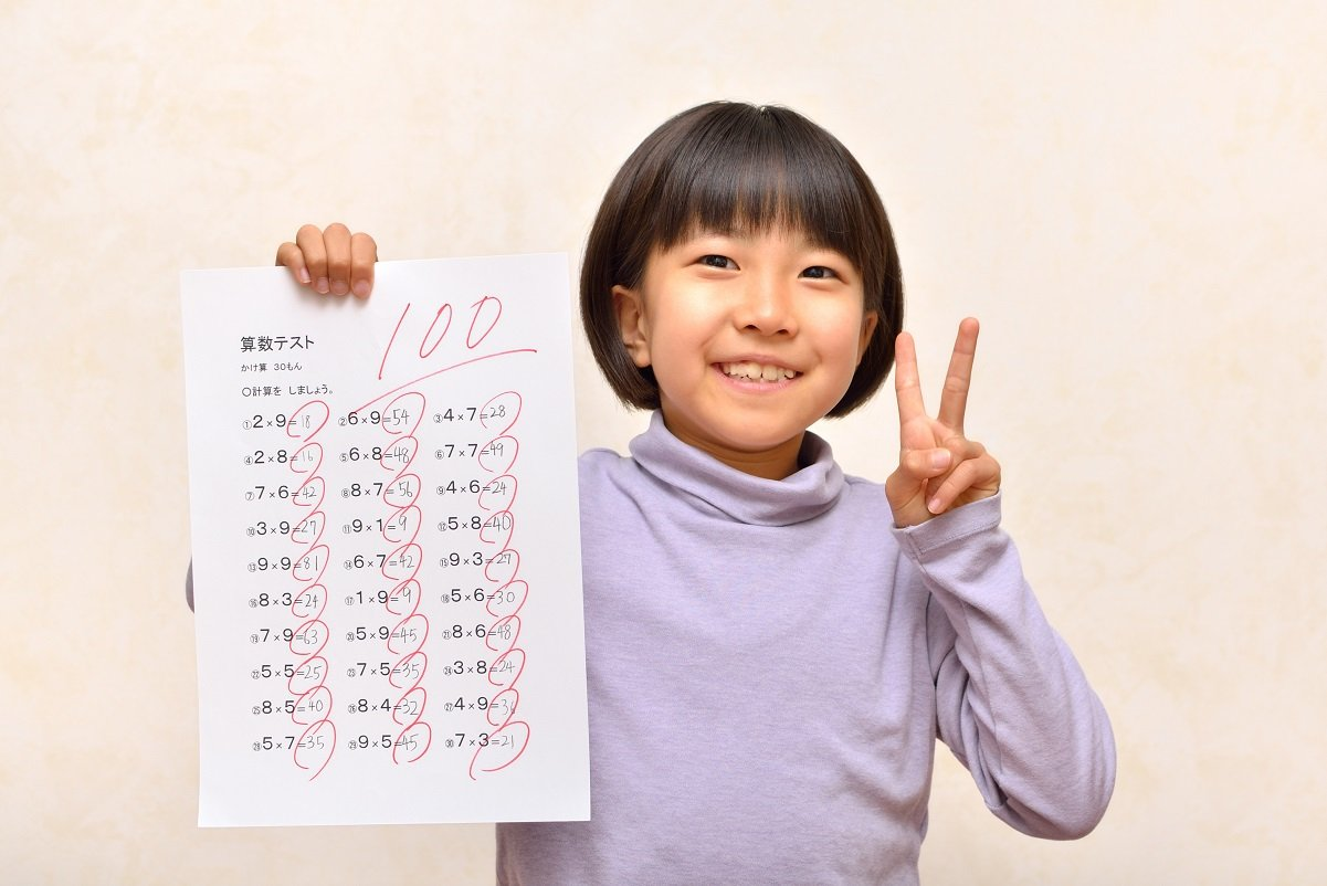 「子どもの基礎学力を把握していない」日本の親。教育は本人任せ、塾任せ