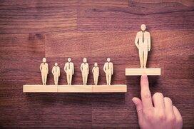 部長になる人、課長どまりの人の違いとは?