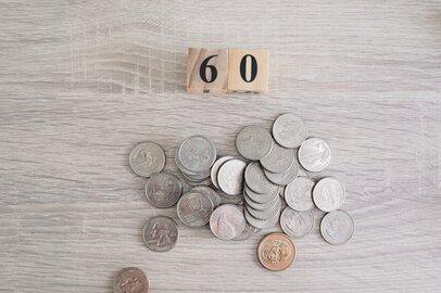 60代で貯蓄「ゼロ」2割の衝撃!老後格差脱出のコツは?