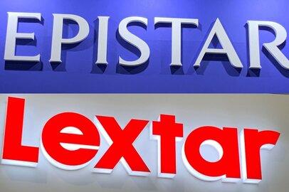 エピスターとレクスター、共同持株会社を設立