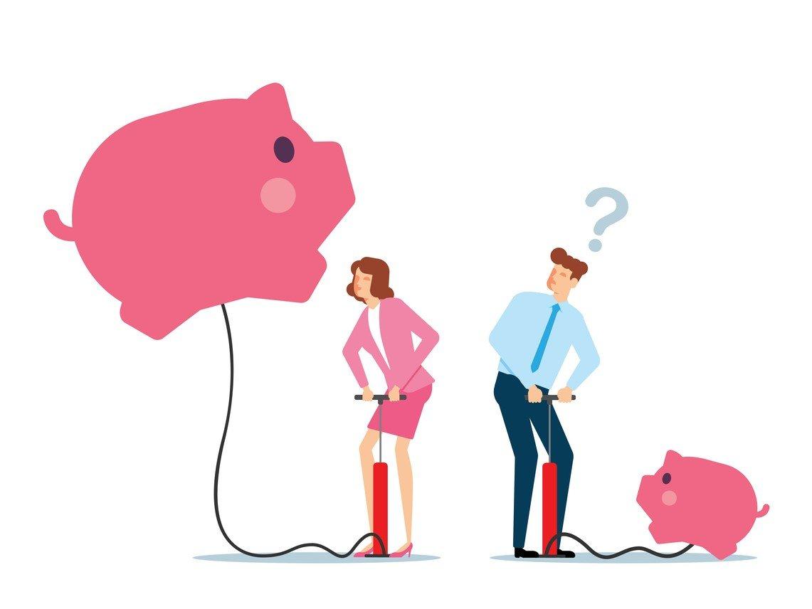 元証券マン解説、定年後にお金に好かれる人、嫌われる人