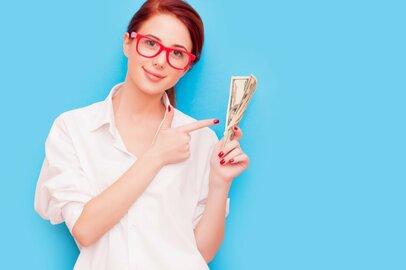 金融OLが一念発起!1人暮らしでも月10万円貯金できた、3つの理由