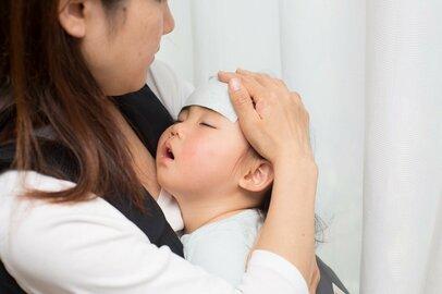 子どもが病気でものんきな夫…看病はママだけの役割じゃない!
