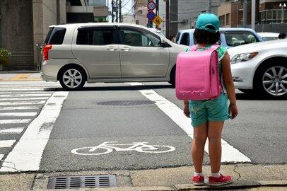 子供の一人歩きは危険だから大人が付き添うべき?
