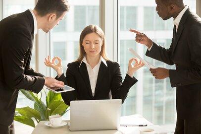 """「""""ノー""""と言えないあなたへ」職場での自己主張に役立つアサーションのすゝめ"""
