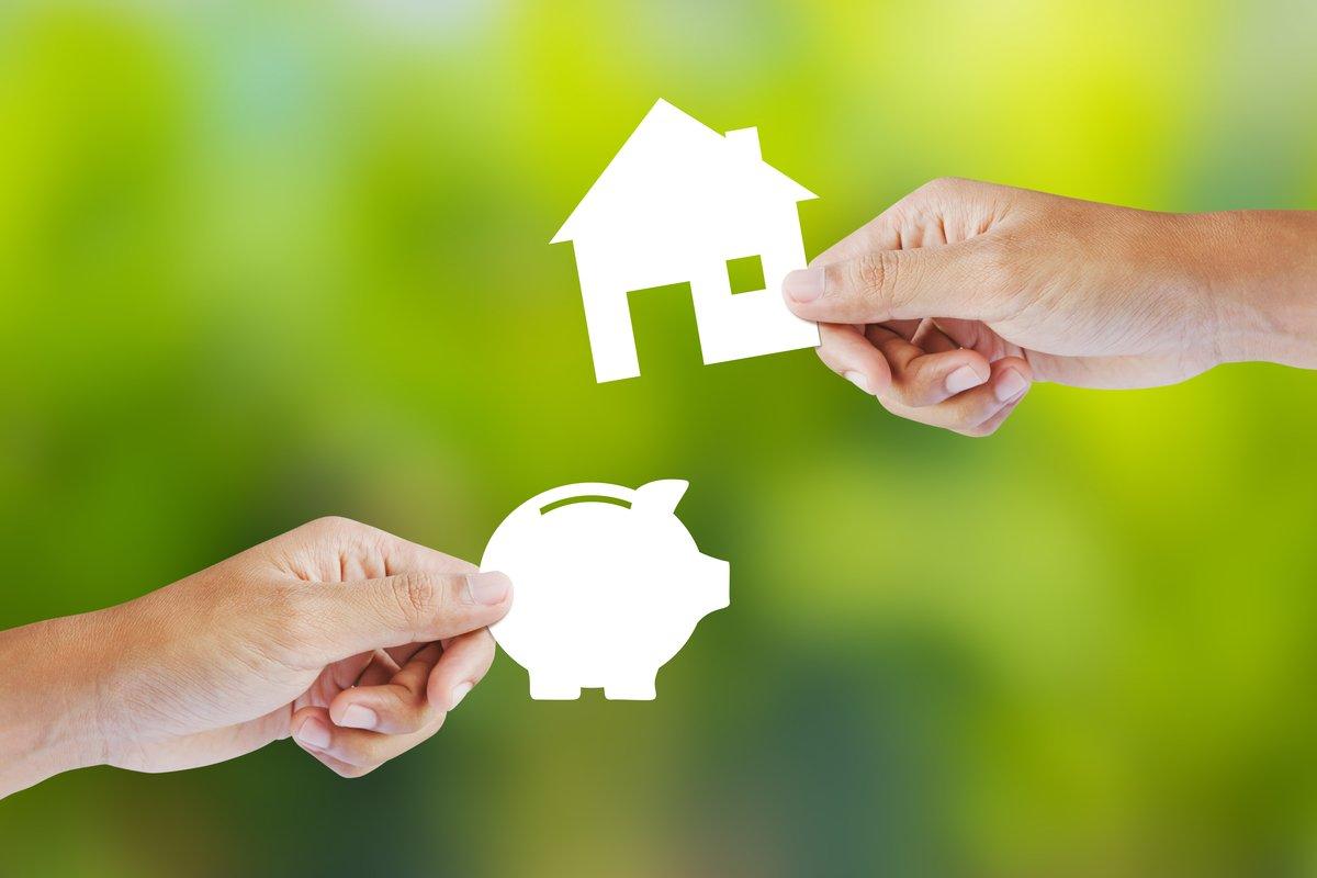 世帯年収600万の貯蓄と負債は?持ち家率など住宅についても確認
