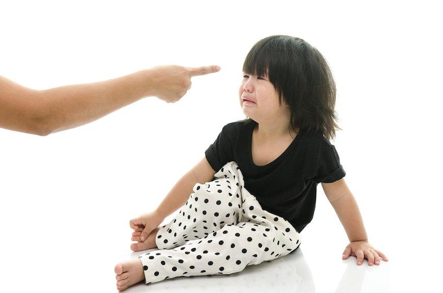 「しつけ」で子どもの心を傷つけないために、どうすればいい?