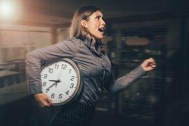 「つい5分遅れちゃう」人が抱える意外な原因