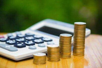 iDeCoで積み立てられるお金は少ない? どのくらい効果があるの?