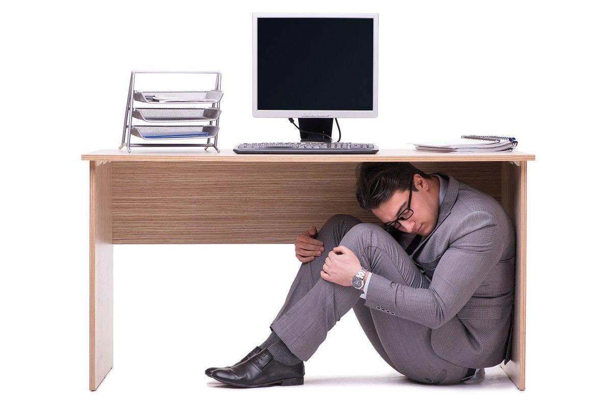こんな人は「仕事がデキない」と思われる。周囲が困る5つのタイプ