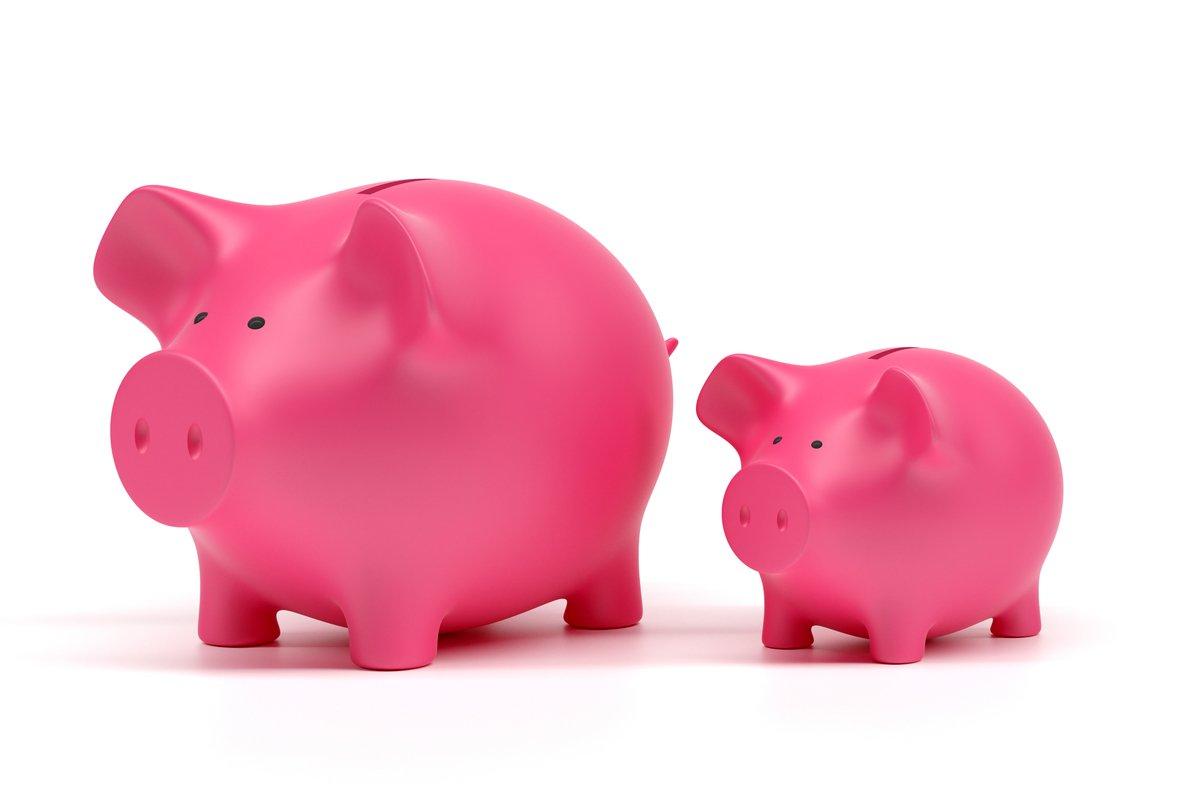 貯蓄「200万円台世帯」VS「1000万円世帯」生活費を比較