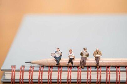 退職後の資産活用に自信ありますか? 課題となる投資教育