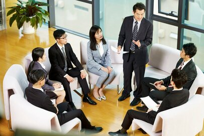 日本人は職場の男女平等に無関心!? 女性総活躍は絵に描いた餅か