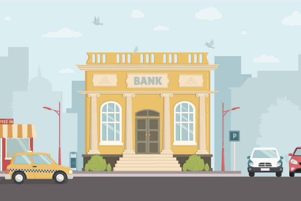 元銀行員が見た、投資で失敗する人の3つの特徴