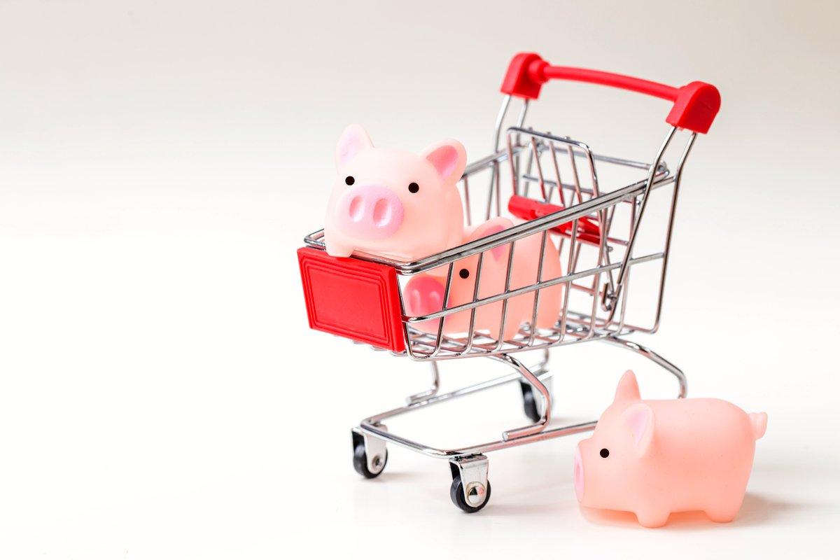 節約したつもりが逆効果…「まとめ買い」「ポイント付与」の罠