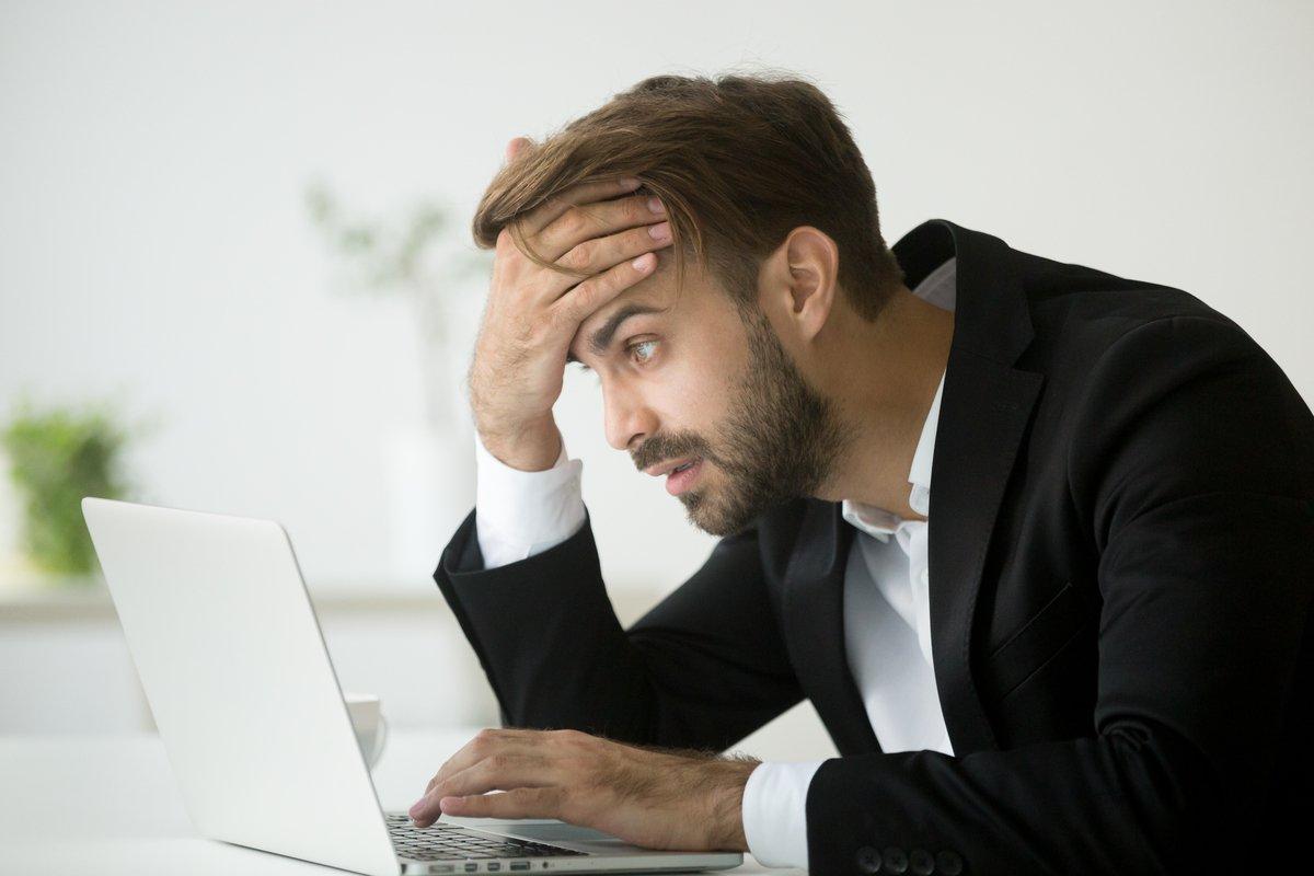 投資で失敗するのはこんな人…失敗4パターンから学ぶ、意外な落とし穴
