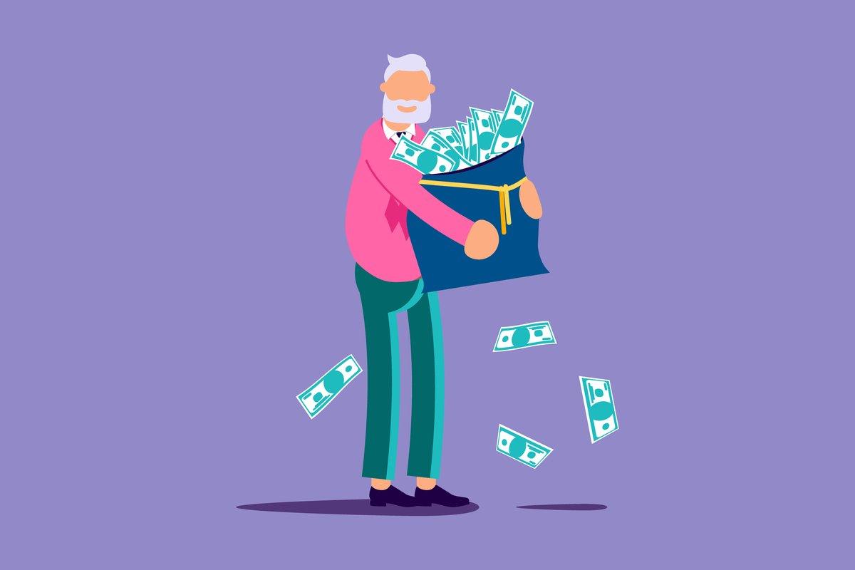50代が必要だと思う「老後の生活費」と「貯蓄現在高」はいくら?