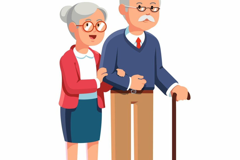 厚生年金と国民年金は平均いくら?年金だけで老後は乗り切れる?
