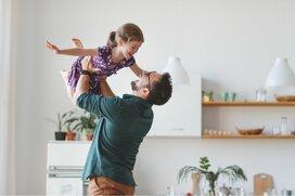 3歳のイヤイヤは今までと違う!パパの楽しくなっちゃう育児法