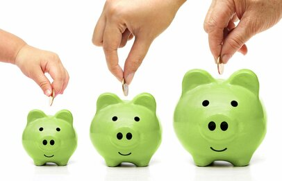 70歳以上で貯蓄ゼロ世帯が約3割も!30代、40代、50代、60代の平均貯蓄額もチェック