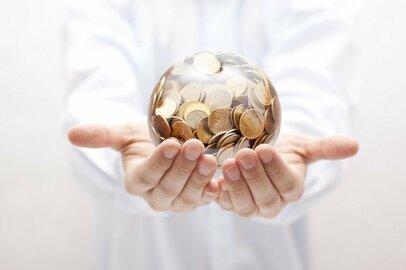 今日から始める! お金が貯まるようになる4つの思考