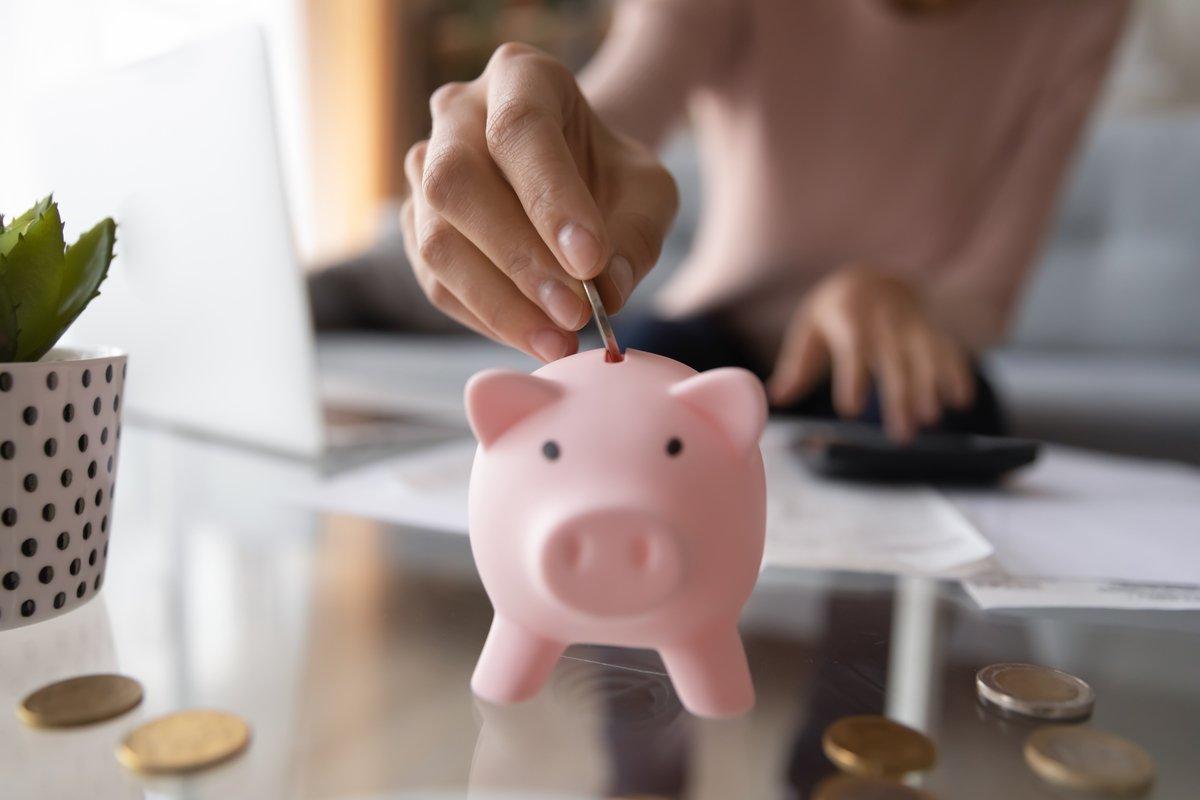 65歳以上の無職世帯「みんなの貯金」平均いくらか
