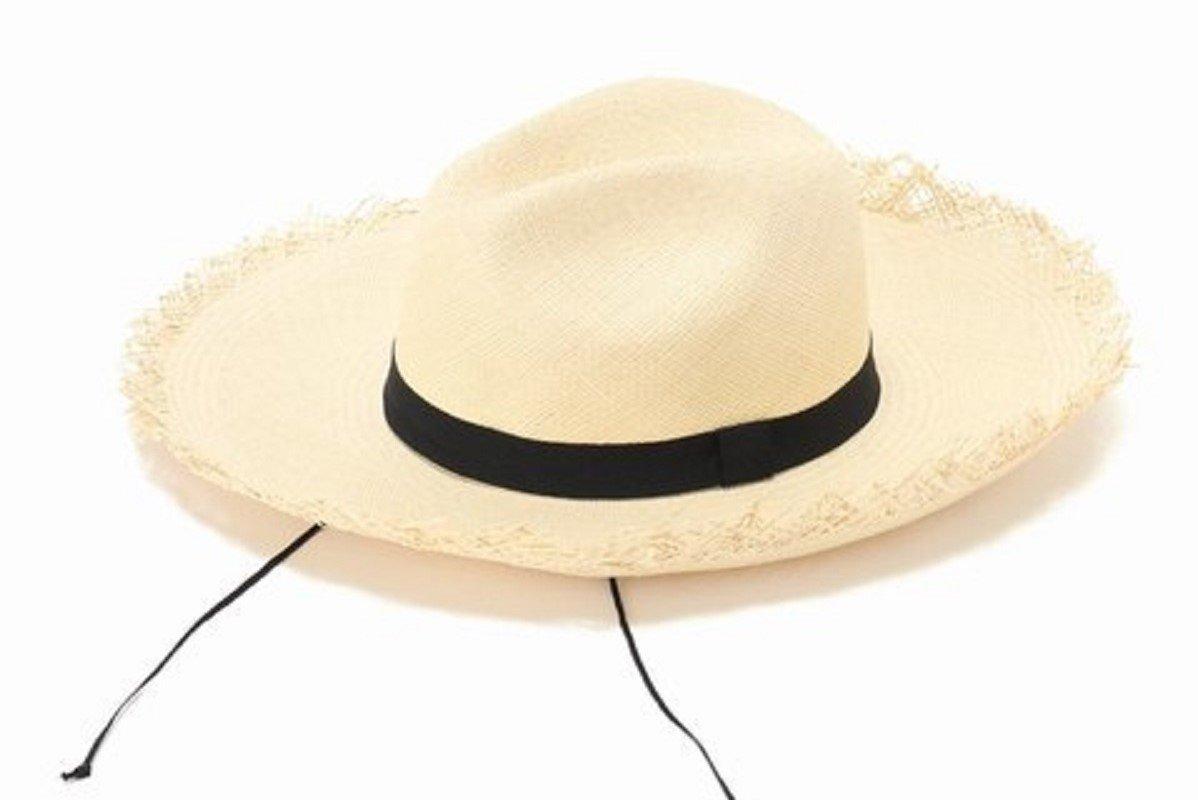 コーデにプラス。おしゃれ度高まる春夏トレンドの「帽子」5選