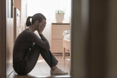 ワンオペママの不安…もしものときに頼れる人はいる?