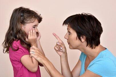 「しつけ」と「支配」は違う。子供の自尊心を傷づつけないためにできること
