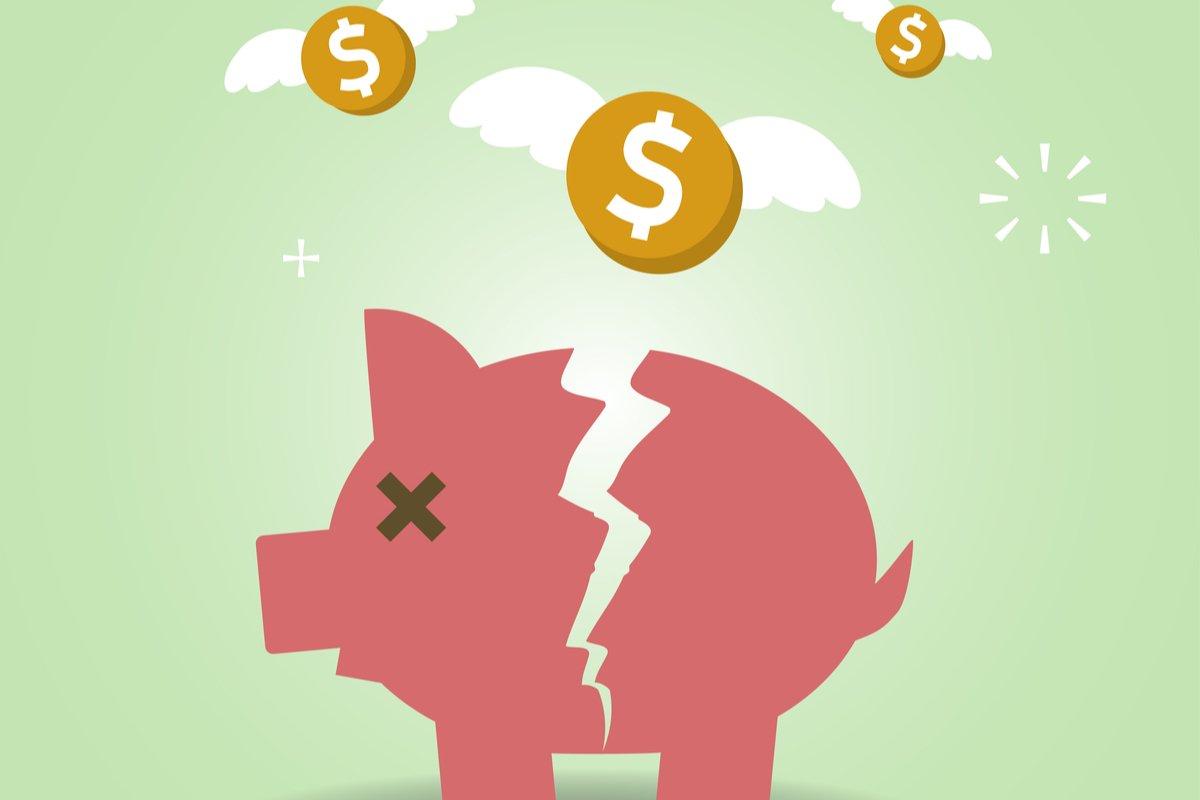 なぜ貯金できないの?年収別の原因と老後資金の作り方