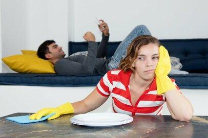 家事育児の大変さ、夫にどこまで分かってもらえば満足?