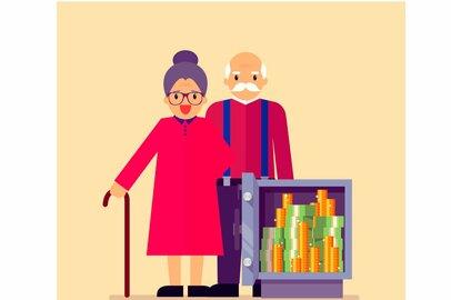 60歳以上「私的年金・保険」で備える人は、どのくらいいるのか。