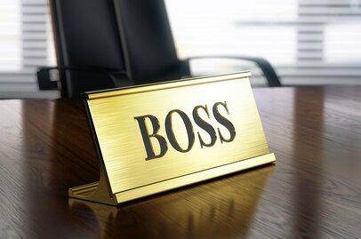 部下も納得、出世する「できる上司」はどんな人?