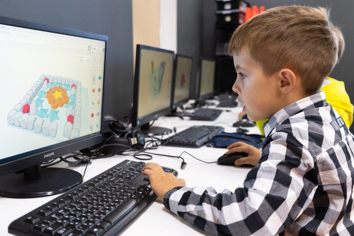今ベストな子どもの習い事は「プログラミング教室」ってホント?