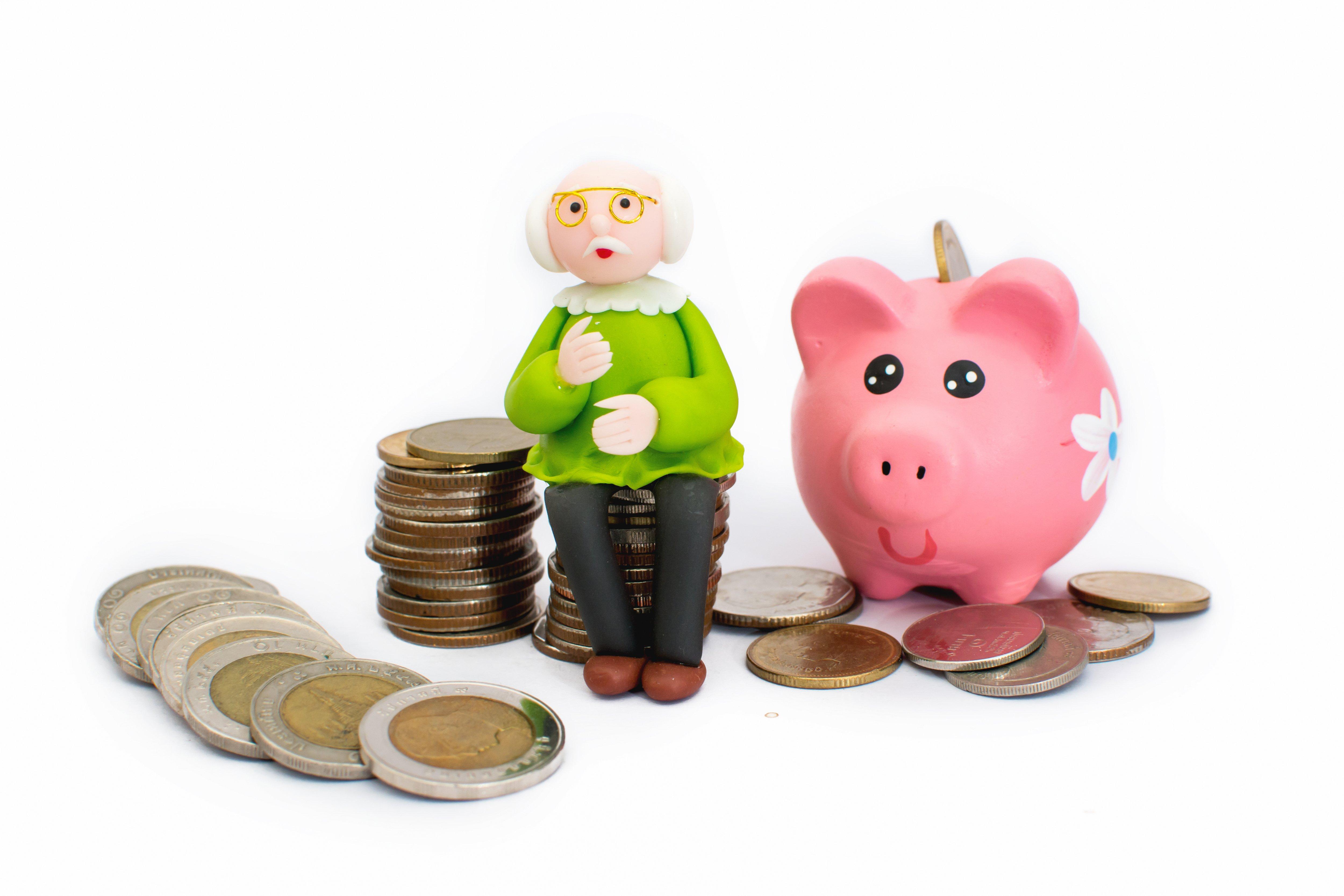 定年60代、みんなの貯蓄額はどのくらい?老後破産しない資金計画のポイント