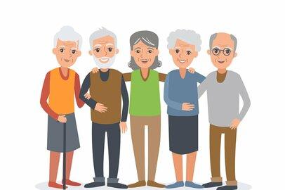 祖父母のフトコロ事情「70歳オーバー世帯の貯蓄額」いくらか