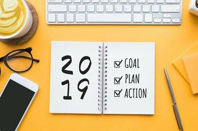 2019年こそ「目標を達成する」自分になれる! その6つのコツ