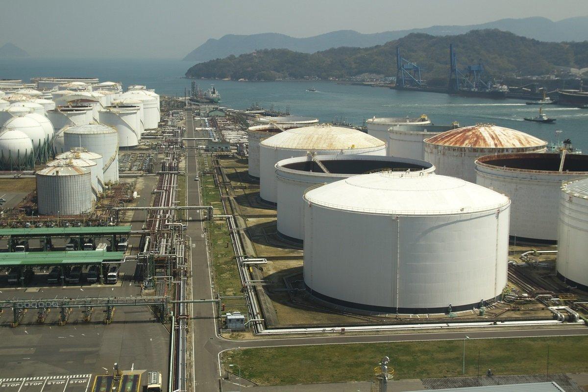 油田攻撃でもパニックなし。日本がすぐには困らない理由