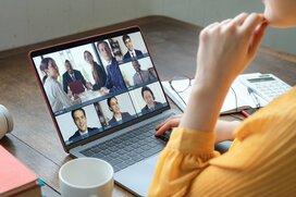 おかしな「ZOOMマナー」より、本当に必要な「Web会議マナー」5選