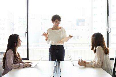 会社における中間管理職の役割とは。中間管理職の働き方と心得を知ろう