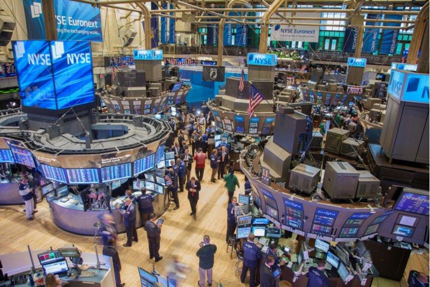 市場 時間 ニューヨーク