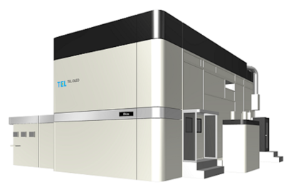 台湾AUOが有機ELインクジェット装置を購入