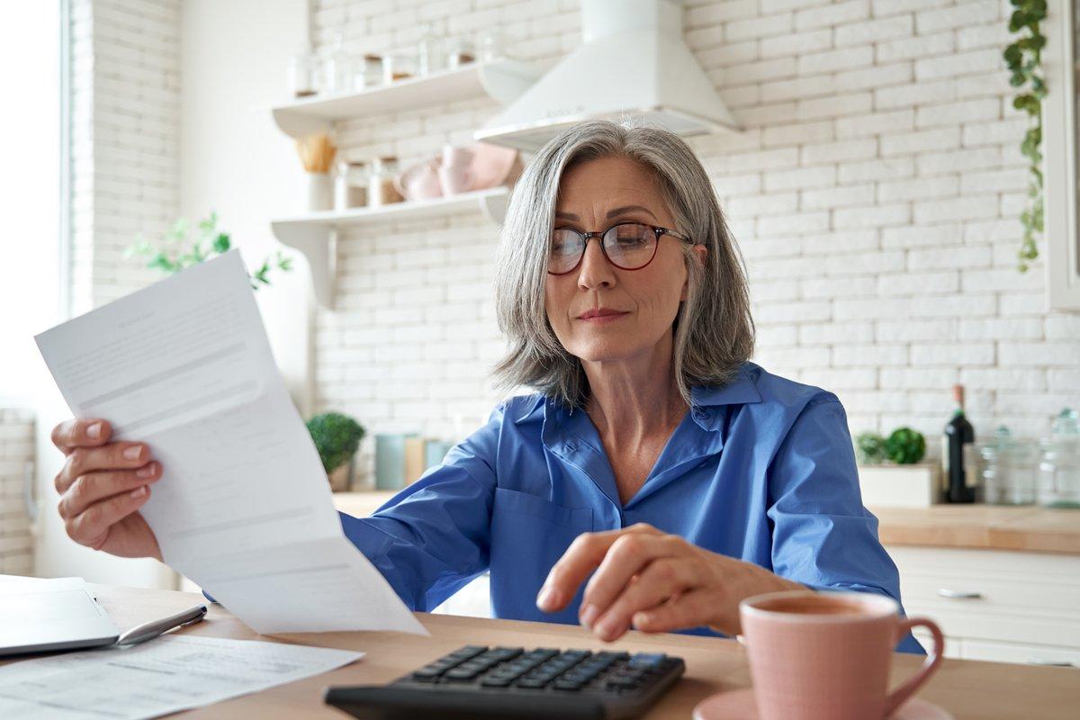 65歳を迎える前に「年金請求書が届いたら」
