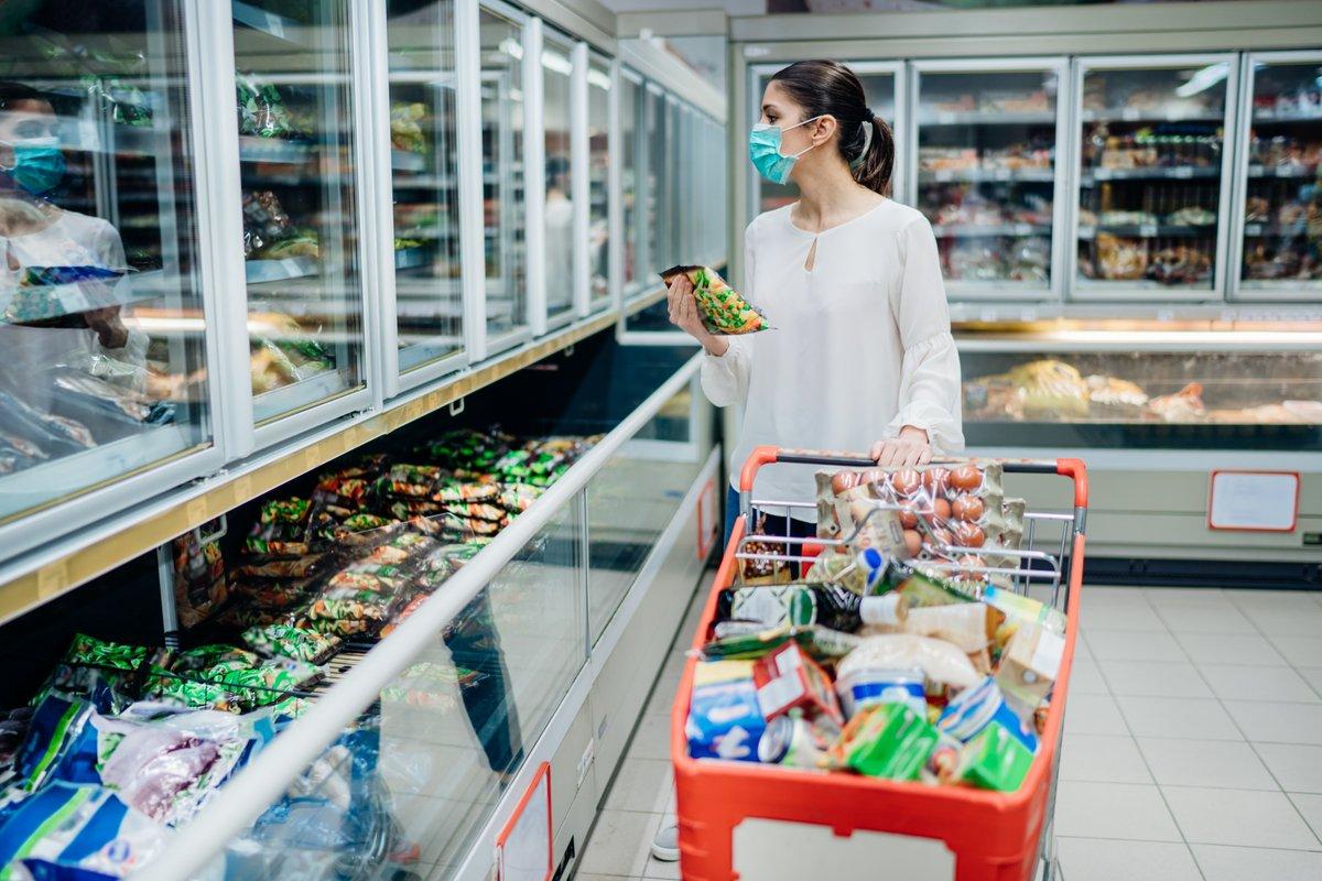 コロナ禍に必要な「買い物の時短テクニック」5つのポイント