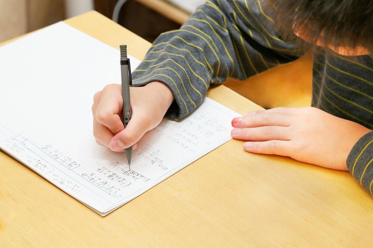 塾で見た学力格差のリアル。経済力だけが理由じゃない!