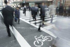 昇給率の低い日本は外国人労働者に選ばれる国なのか?