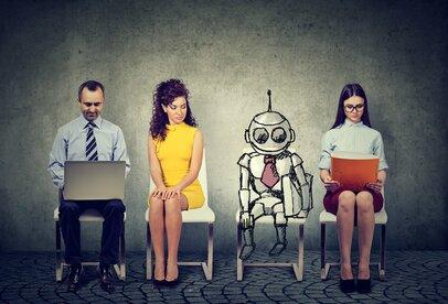 AIで労働者の職種が減少!?今後を生き抜くために身につけたいスキルとは?
