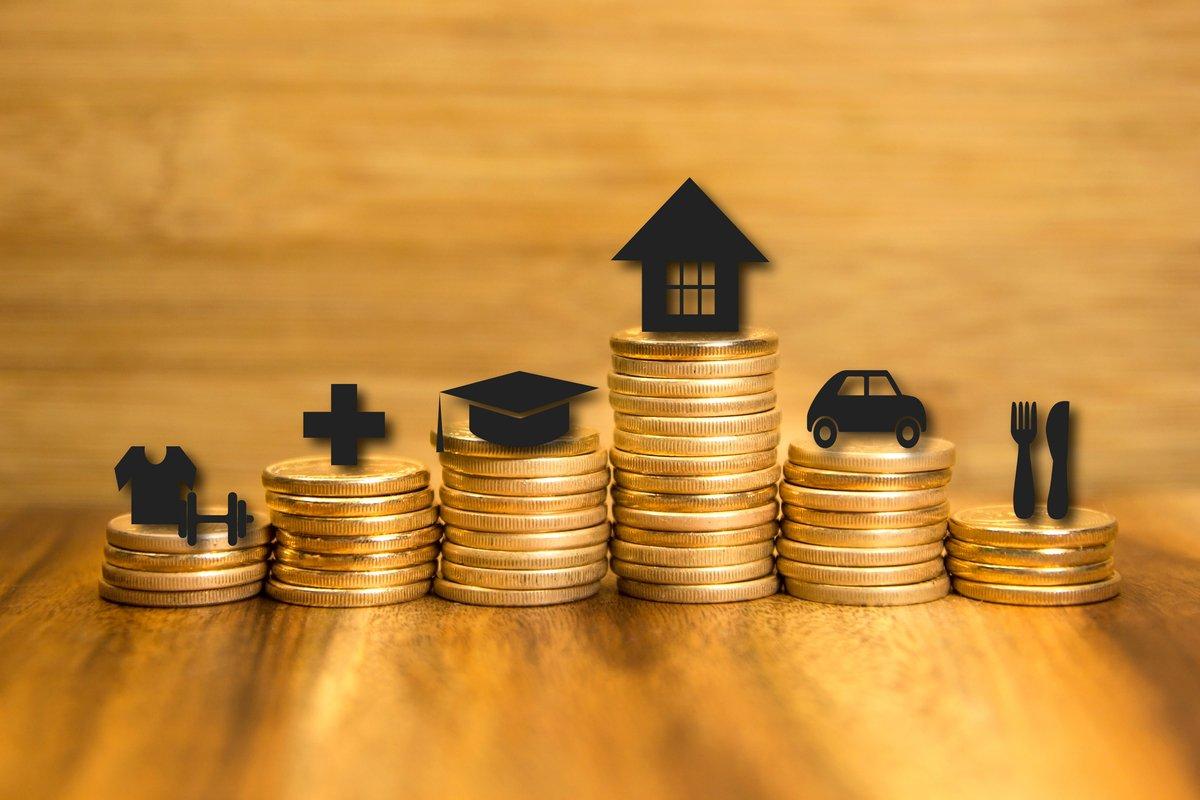 「家計の金融資産」6月末は過去最高。2020年の強制貯蓄は20兆円という試算も