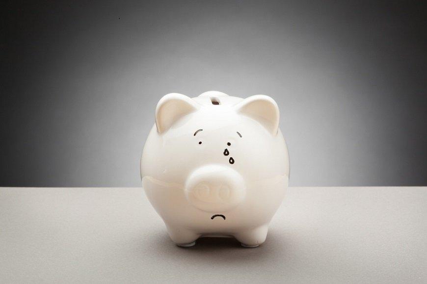 貯まらない人必見! お金を貯めるために絶対知っておきたい4つのこと
